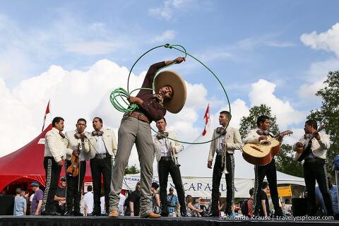 travelyesplease.com |Edmonton Heritage Festival- Celebrating Canada's Multiculturalism
