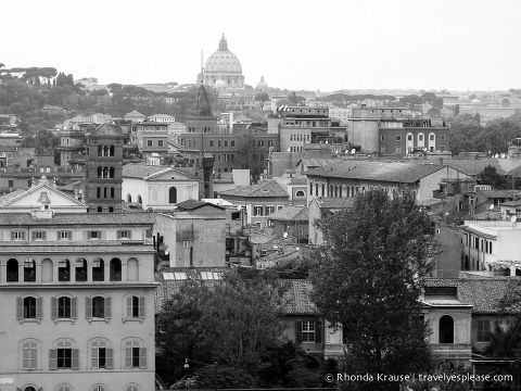 travelyesplease.com | Rome Photo Series