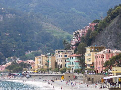 travelyesplease.com | Porto Venere and Cinque Terre, Italy