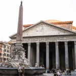 Photo of the Week: The Pantheon, Rome