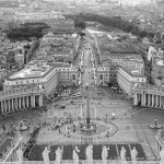 Rome in Black and White- Photo Series