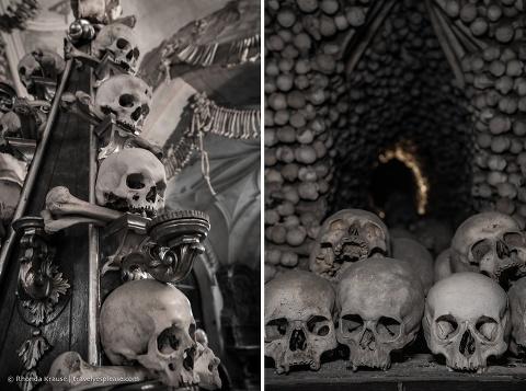 travelyesplease.com | Visiting the Bone Church- Sedlec Ossuary, Kutna Hora