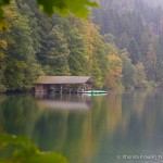 Photo of the Week: Alpsee Lake, Germany