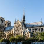 Notre-Dame de Paris- History, Architecture and Tips for Visiting