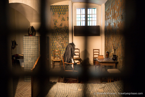 travelyesplease.com | The Conciergerie- From Palace to Prison