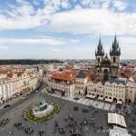A Walk Through Prague: Part One- Prague's Old Town