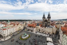 travelyespleasecom | A Walk Through Prague: Part One- The Old Town