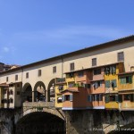 Photo of the Week: Ponte Vecchio, Florence
