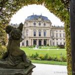 Photo of the Week: Wurzburg Residence, Germany