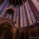 Sainte-Chapelle- A Stained Glass Masterpiece