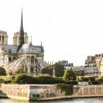 Île de la Cité- An Island in the Heart of Paris