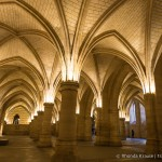 The Conciergerie, Paris- From Palace to Prison