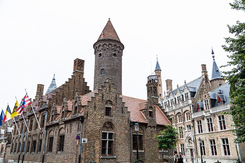 travelyesplease.com | Bruges: A Love Affair That Started With a Movie