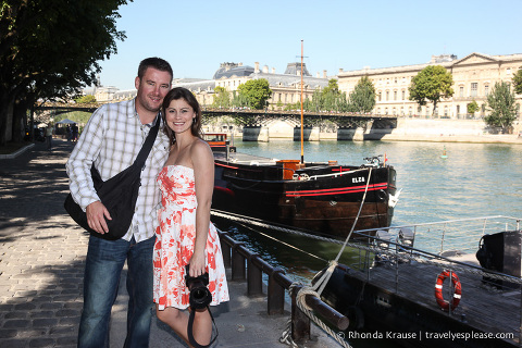 travelyesplease.com | How to Enjoy a Romantic Trip to Paris- Six Romantic Things to Do in Paris