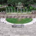 Ostia Antica- Harbour City of Ancient Rome
