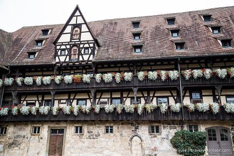 travelyesplease.com | Bamberg, Germany- A Bavarian Treasure | Alte Hofhaltung