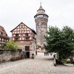 Nuremberg Castle- Guide and Photo Tour
