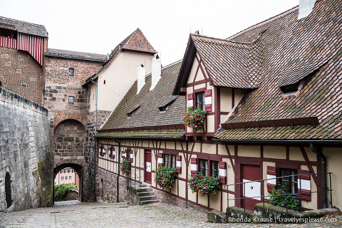 travelyesplease.com | Nuremberg Castle- Tour, Photos and Tips for Visiting