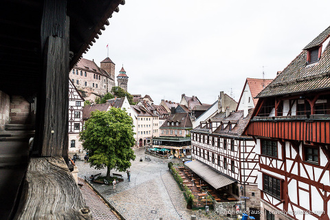 travelyesplease.com | Nuremberg Castle- Guide and Photo Tour