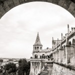 Photo of the Week: Fisherman's Bastion, Budapest