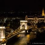 Europe at Night- Photo Series