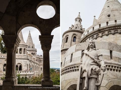 travelyesplease.com | Budapest- Exploring Castle Hill
