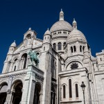 Photo of the Week: Sacre Coeur Basilica
