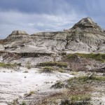 Dinosaur Provincial Park, Alberta- One of Canada's Most Unique Landscapes