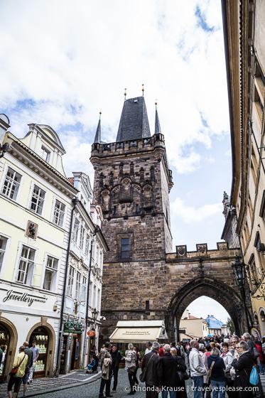 travelyesplease.com   Pleasant Surprises in Prague