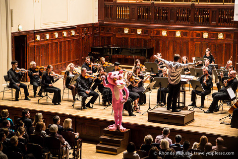 travelyesplease.com   Pleasant Surprises in Prague   Concert at Municipal House