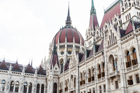 travelyesplease.com | The Hungarian Parliament Building, Budapest- Photos, Facts and Tips for Visiting