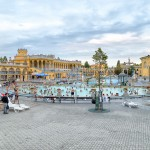 Budapest Spas- Reviews and Tips for Visiting Thermal Baths in Budapest