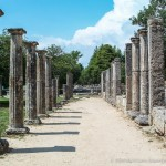 Ancient Olympia- Birthplace of the Olympic Games