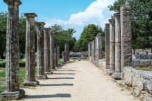travelyesplease.com | Ancient Olympia-Birthplace of the Olympic Games
