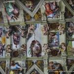 Photo of the Week: Sistine Chapel, Vatican City