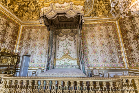 travelyesplease.com | Tour of the Palace of Versailles