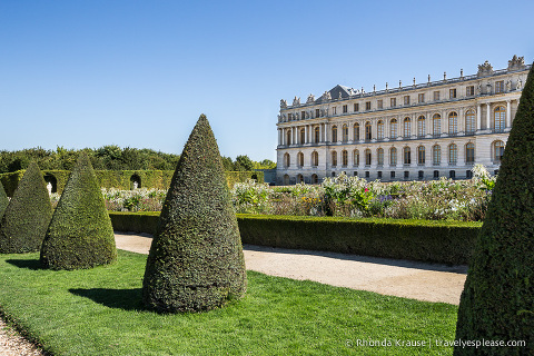travelyesplease.com | Palace of Versailles: Part One- A Tour of the Palace
