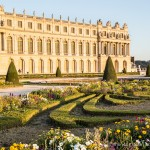 Palace of Versailles: Part One- Tour of the Palace
