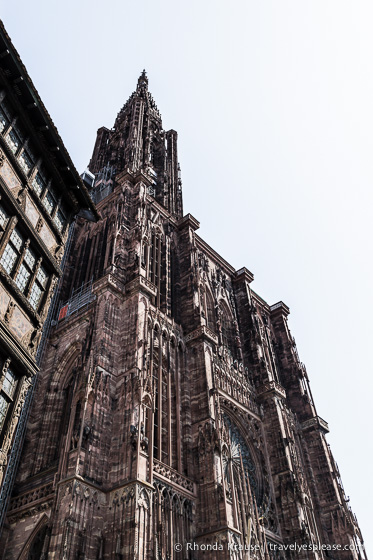 travelyesplease.com | Strasbourg- Charm, Romance and One Incredibly Tall Cathedral