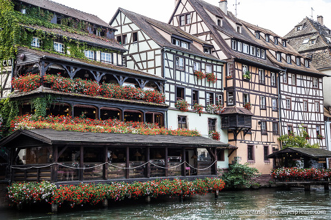 travelyesplease.com | One Day in Strasbourg- Best Things to See and Do