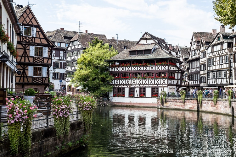strasbourg in one day charm romance and an incredibly tall cathedral. Black Bedroom Furniture Sets. Home Design Ideas
