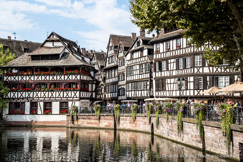 travelyesplease.com | One Day in Strasbourg- Best Things to See and Do in Strasbourg