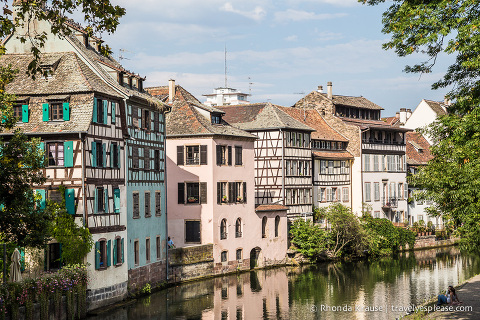 travelyesplease.com | Visiting Strasbourg- The Best Things to Do in Strasbourg in One Day