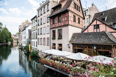 travelyesplease.com | One Day in Strasbourg- Best Things to Do in Strasbourg