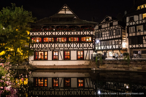 travelyesplease.com | Strasbourg Itinerary- Things to Do in Strasbourg in One Day