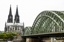 travelyesplease.com | Photo of the Week: Cologne, Germany