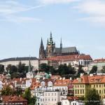 A Walk Through Prague: Part Two- Prague's Lesser Town and Castle Quarter