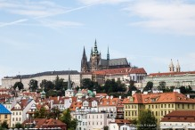travelyesplease.com | A Walk Through Prague: Part Two- Lesser Town and Castle Quarter