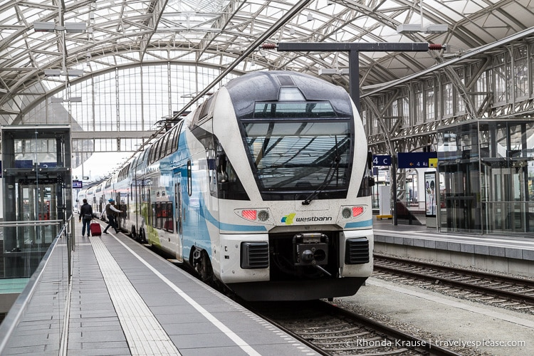 Train Travel- Five Reasons Why We Love It   Travel? Yes Please!