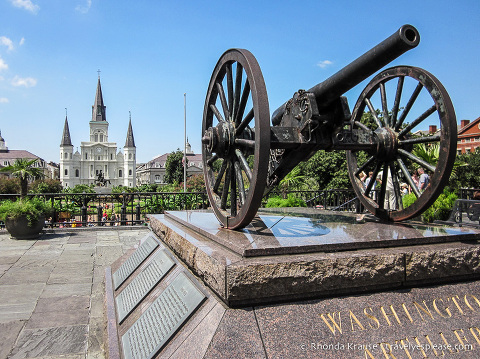 travelyesplease.com | 3 Great Day Trips From New Orleans- Swamps, Battlefields, and Plantations